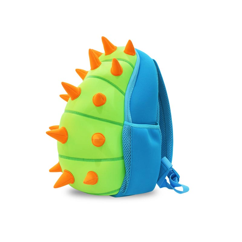ФОТО New Animals Waterproof Kids Baby Bags Kindergarten Neoprene Dinosaur Children School Bags For Girls Boys Cartoon School Bags