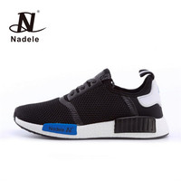 Nadele Running Shoes Mens Sneakers Lightweight Outdoor Athletic Air Canvas Lovers Walking Sport Tennis Trainers Shoes