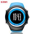 EZON GPS running watch calorie counter fitness sport watch men waterproof 50m sport watches for men reloj hombre deportivo T031