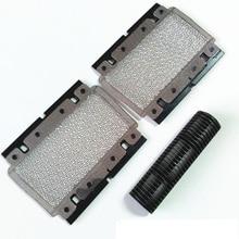 3600 Shaver Foil + Cutter For BRAUN 3000 3731 3733 3734 3770 3773 3305 3310 3610 3612 3614 3615 5635 Razor Mesh Net