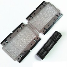 3600 Shaver Foil + Cutter para BRAUN 3000 3731 3600 3733 3734 3770 3773 3305 3310 3610 3612 3614 3615 5635 Shaver Razor Mesh Net