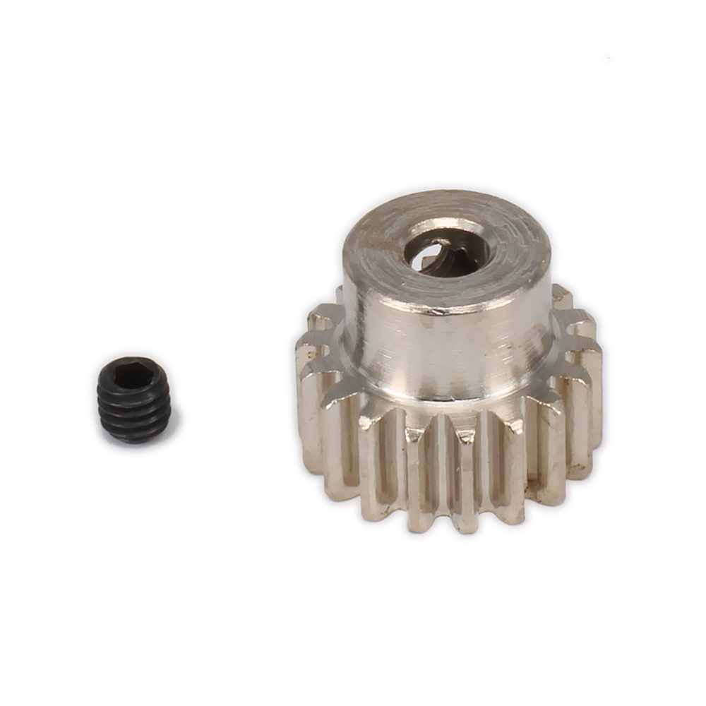 18T 19T 20T 21T 22T 23T 24T 25T 26T 29T Tooth Teeth Pinion Gear for 1/10 RC Car Modulus 0.6 Aperture 3.2mm Parts Hi Speed Redcat hot sale rc 1 10th 11184 hsp 1 10 gear differential main gear 64t 11181 motor gear 21t teeth car truck