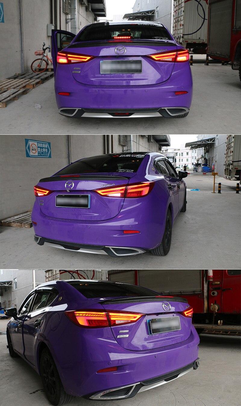 Mazda 3 -2