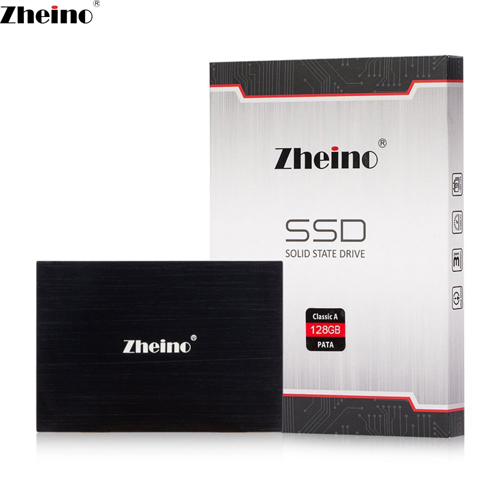 Zheino 2.5 pouce IDE 128 gb SSD 44PIN Interne Solid state drive 2D MLC PATA 64 gb 16 gb Dur disque Pour Ordinateur Portable X31 X32 T41 T43