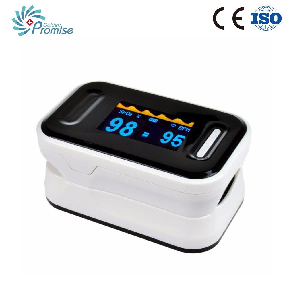 Oximetro Pulse Oximeter De Pulso De Dedo Fingertip Pulse Oximeter 3 Color Pulsioximetro Oled Heart Rate Monitor pc 60b5 oximetro de dedo pulse oximeter blood saturometro monitor spo2 pr oximetro de pulso portable pulsioximetro