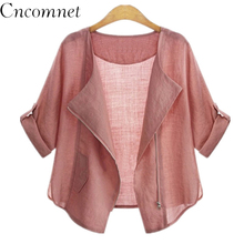 2017 Big Yard Summer Women Tops Cardigans Female Blouses Large Size Shirts Sun Protection Kimono Clothing Plus XL-5XL