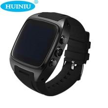 X01 3g wifi smart watch telefon mtk6572 kalp hızı gps google oyun 512 mb/4 gb 5.0mp kamera giyilebilir cihazlar smartwatch telefon