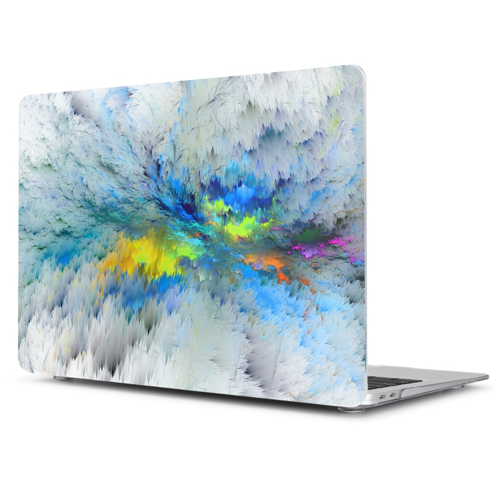 Marble Sky Case for MacBook 167