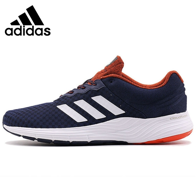 Original New Arrival 2017 Adidas fluidcloud clima m Men's Running Shoes  Sneakers