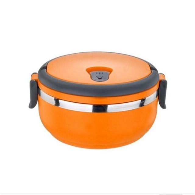 Orange Cheap bento boxes 5c6479e2ee57d