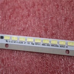 Image 1 - شريط إضاءة خلفية LED 100% مللي متر جديد أصلي مكون من 66 لمبة LED 47 بوصة V13 Edge 6920L 0001C 6916L1003A 69161009B لـ 6922L 0052A 6922L 0052