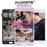 Warranty 5 2 Super AMOLED LCD For SAMSUNG Galaxy J5 2016 LCD Display J510 J510F J510FN