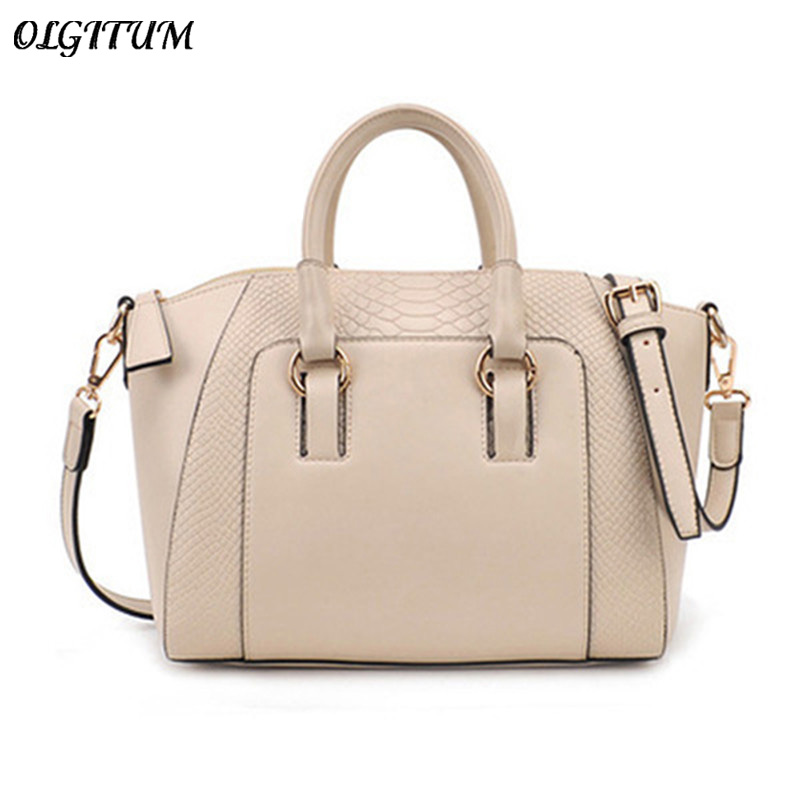 2018 Alligator PU Leather Handbag Bolsas Fashion Shoulder Bag Black Bag Ladies Crossbody bags Elegant Women Messenger handbags six senses small women messenger bags fashion ladies handbags totes woman crossbody bags pu leather shoulder bag bolsas xd3940