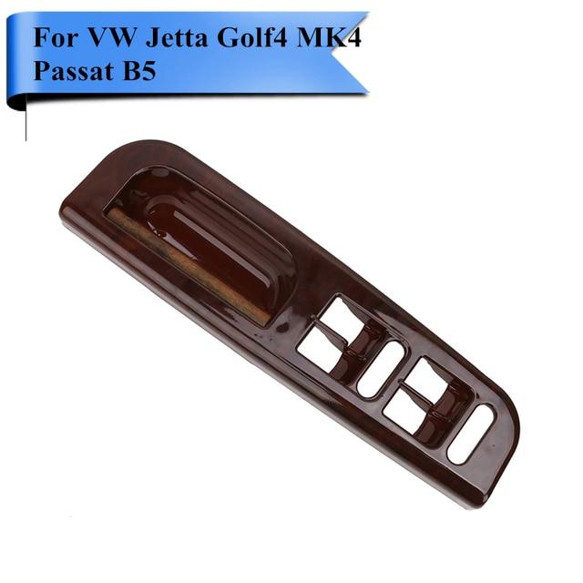 Golf 4 Interior Door Window Switch Panel Bezel + Handle Trim Set For VW Jetta Golf4  sc 1 st  AliExpress.com & Golf 4 Interior Door Window Switch Panel Bezel + Handle Trim Set For ...