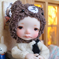 Modelo tsum OUENEIFS Irrealdoll INO 1/8 bjd sd renascer bonecas brinquedos Bonitos do bebê meninas meninos loja de móveis casa de bonecas de resina de silicone