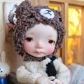 OUENEIFS Irrealdoll INO 1/8 bjd sd model tsum reborn Cute baby girls boys dolls toys shop dollhouse silicone resin furniture
