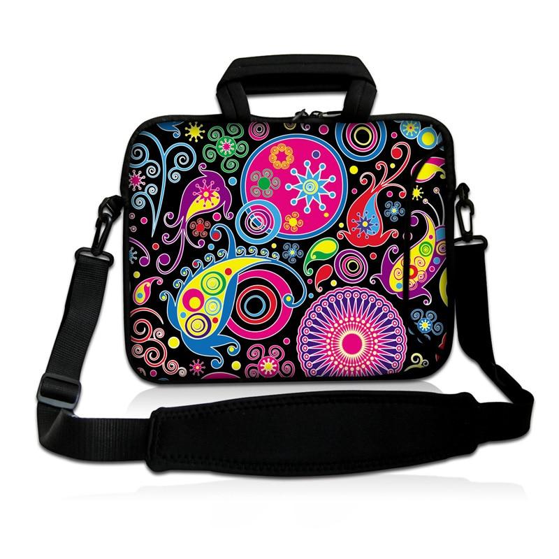 Laptop Messenger Bag 15 Inch Laptop Aktetas 15,4 inch / 15,6 inch - Notebook accessoires - Foto 2