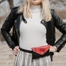 Женская сумка-мессенджер, модная женская уличная сумка на застежке под змеиную кожу, Спортивная нагрудная сумка, поясная сумка,#3