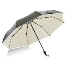 Golf Umbrella Men Luxury Pocket Mi Rain Women Folding Uv Anti Sun Windproof Art Parasol Clear Cute Beach Gift Ideas