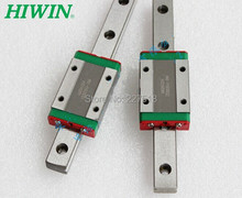 Miniature MGN9 700mm 9mm linear slide 2pcs MGN9 L 700mm 2pcs MGN9H carriage for CNC X