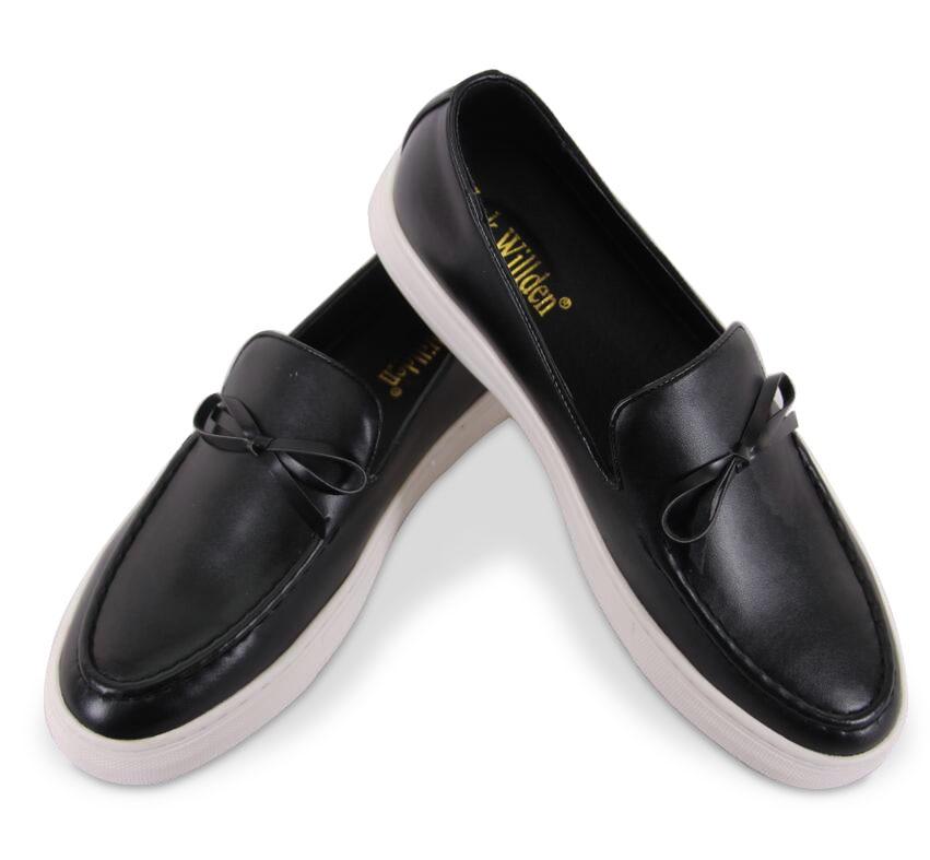 Design Preto Jack Mocassins Sapatos Casuais Couro Willden Fundo branco Dos De Moda Homem Flats Homens Macio Genuínos Condução rWxnBzqHra