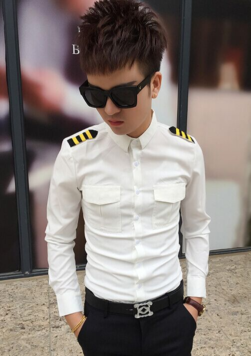 Airline pilot uniforms, the modern design which most people recognize as the attire worn by pilots operating large passenger aircraft, were introduced in the early s by Pan American World Airways (Pan Am) at the beginning of the airline's Clipper era. At present, mainstream airline uniforms are somewhat standardized by the industry and widely used by airlines from the Americas, Europe.