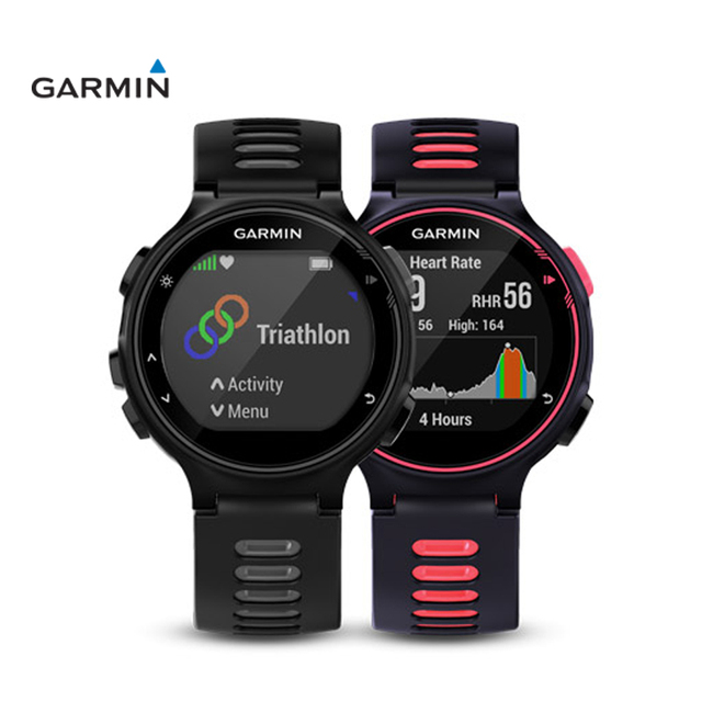 Garmin Forerunner 735xt Gps Bicycle Computer Riding Speedometer Ride