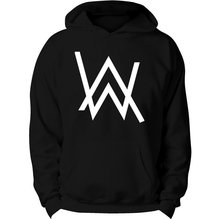 Sugarbaby Alan Walker Music Sweatshirt hoodie Long Sleeve Fashion Hoodie Hipster Clothing Alan Walker Unisex Outfits drop ship alan walker 2018 03 31t20 00