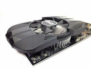 Image 5 - Asus GTX 750TI OC 2GB GTX750TI GTX 750 TI 2G D5 DDR5 128 Bit  PC Desktop Graphics Cards PCI Express 3.0 computer  Graphics Cards