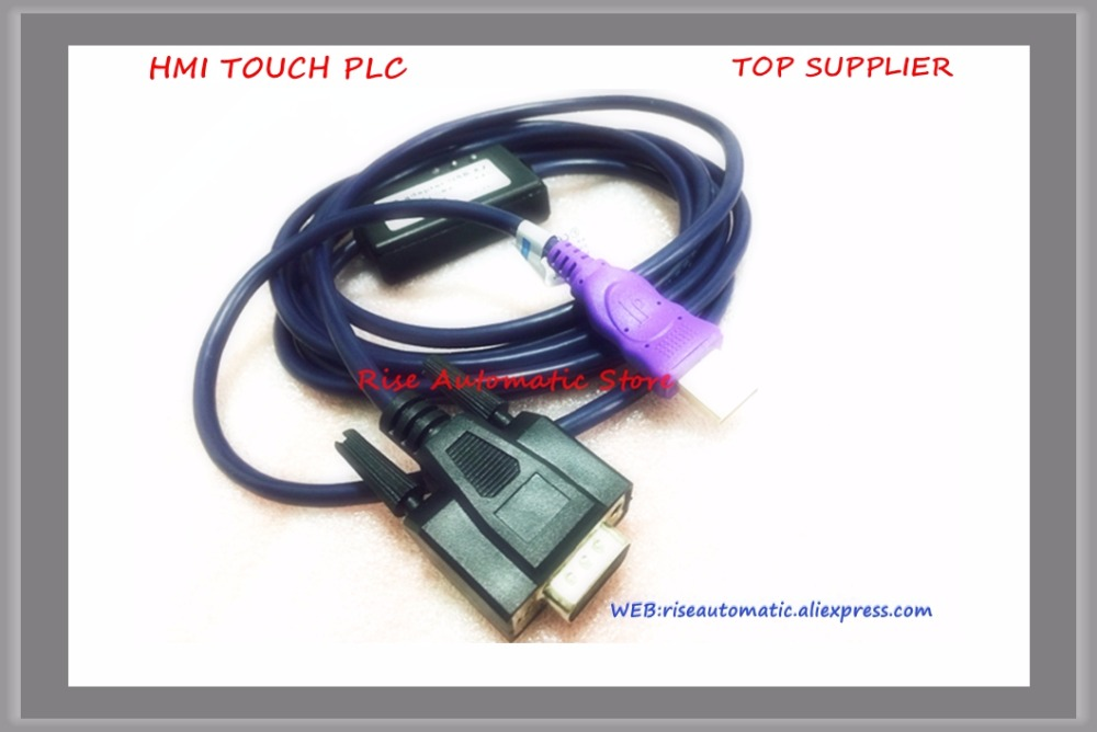 S7-300 MPI cable 6GK1 571-0BA00-0AA0 6GK1571-0BA00-0AA0 PC ADAPTER USB A2 support PPI/MPI/DP WIN7 64bits&HMI &840D CNC 6av7802 0ba00 0aa0