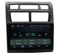 9 Android 8.0 2.5D IPS Car DVD GPS Navigation For Kia Sportage 2009 2018 Car Radio Stereo Head Unit