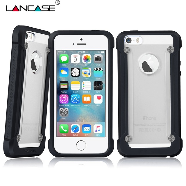 drop resistant phone cases for iphone 5 pc silicon hybrid heavy