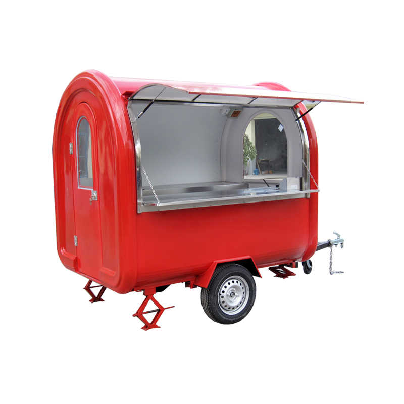 d16131cf0d Detail Feedback Questions about CE Approved china street mobile food  catering van coffee truck fast airstream trailers on Aliexpress.com