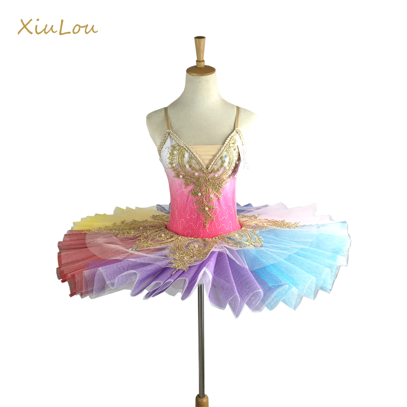 professional-font-b-ballet-b-font-tutu-kids-child-professional-tutu-kids-child-girls-dance-costumes-font-b-ballet-b-font-dress-for-kids