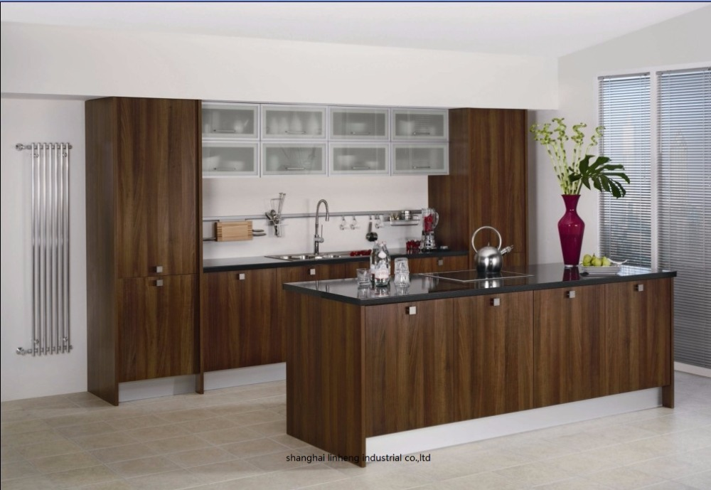 melamine/mfc kitchen cabinets(LH-ME026) melamine mfc kitchen cabinets lh me062