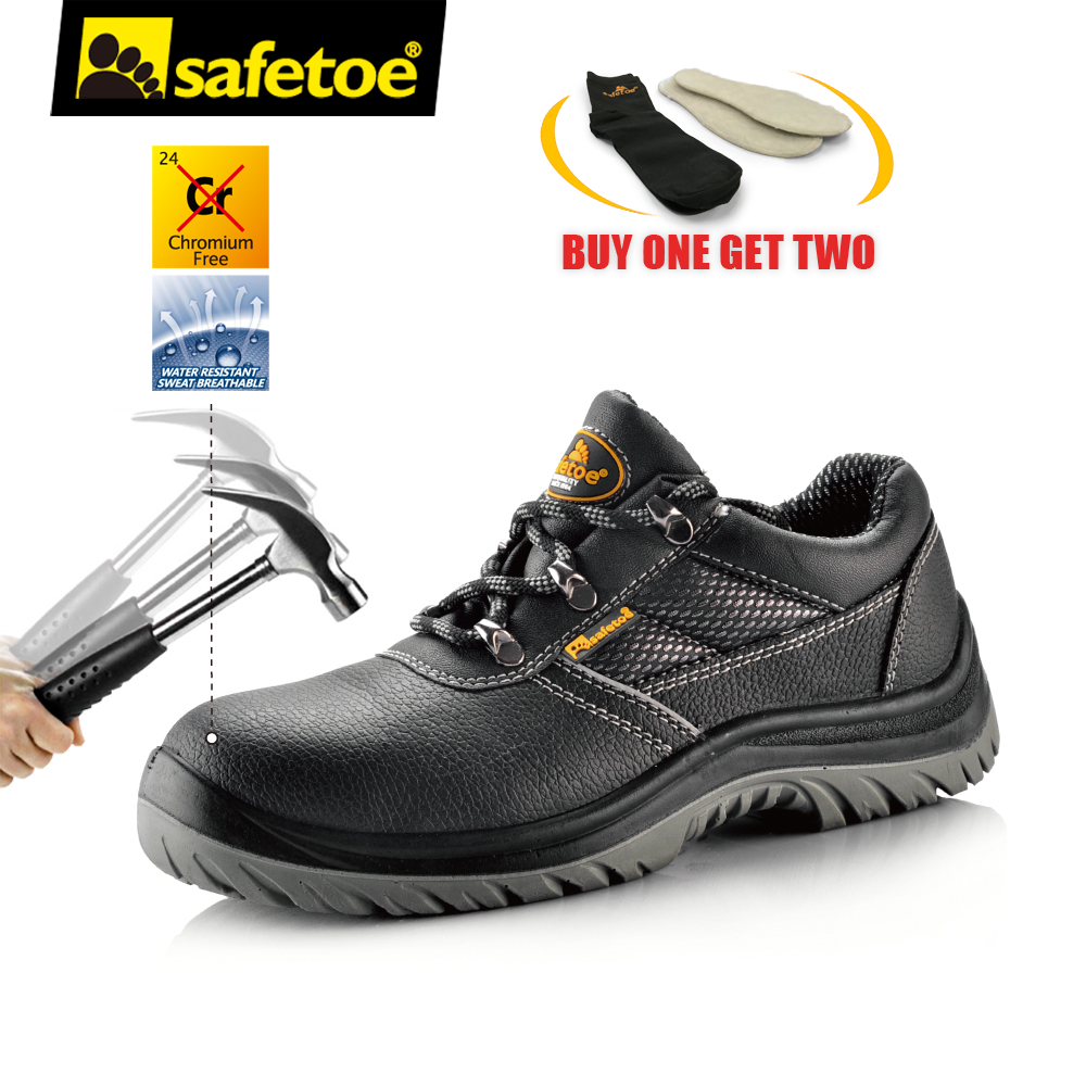 Water Resistant Safety Shoes Uk Size