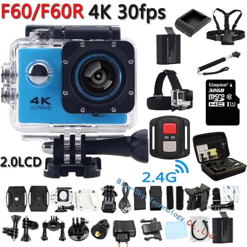 Výsledok vyhľadávania obrázkov pre dopyt 4k action camera with remote