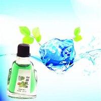 MIYUELENI 3ml/Pcs Mint Treatment Heat Stroke Cold Weak Diarrhea Essential Oil Wholesale External Essential Oil Essential Oil