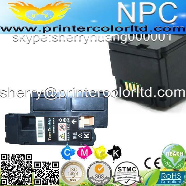 toner for Fuji Xerox WC 6015-NI Phaser6000B 6015 V NI 6000B drum cartridge resetter CARTRIDGE -
