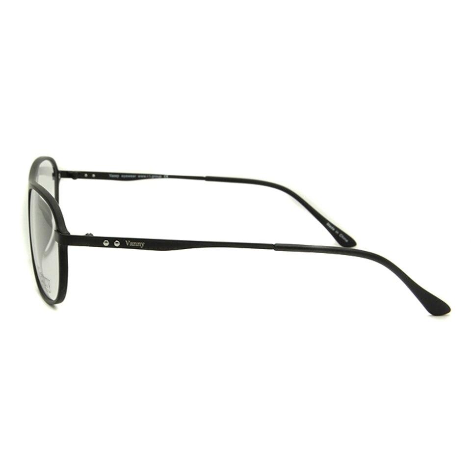 Sorbern TR90 Naočale Okvir Pilot Naočale Muškarci Žene Svjetlosna - Pribor za odjeću - Foto 6
