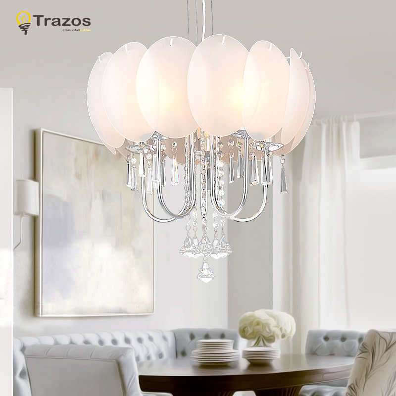 Modern Grass Chandelier For Living Room lustres de cristal sala Indoor Lighting Pendant Chandeliers Bedroom Art Decoration modern led crystal chandelier lights living room bedroom lamps cristal lustre chandeliers lighting pendant hanging wpl222