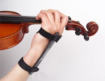 Tasuta saatmine Virtuoso randme viiul vioola tšello randme korrigeerimise seade