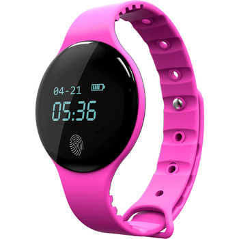 Waterproof LED Bluetooth Sports Smart Watch