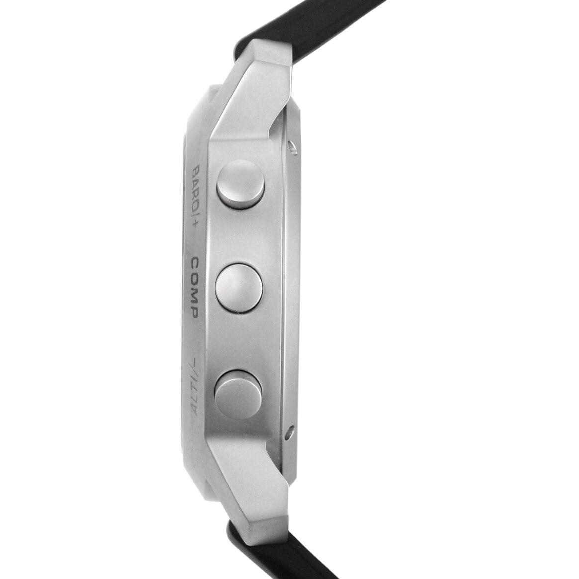 IWO8/W54 OGEDA лучший бренд класса люкс мужские часы серии 4 водонепроницаемые Модные Casul спортивные Цифровой Секундомер резиновый ремешок часы ... - 6