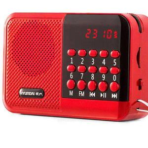 Pocket Radio FM Radio Receiver