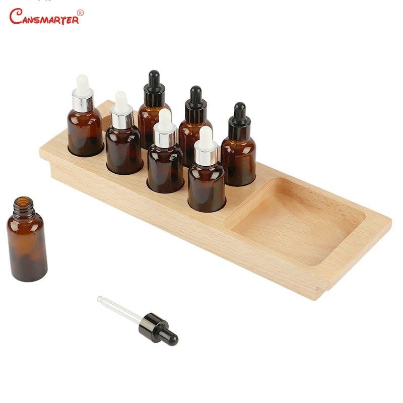 Pratiques sensorielles jouets en bois Montessori dégustation exercice hêtre bois préscolaire apprentissage aides pédagogiques 3-6 ans jeu SE027-3