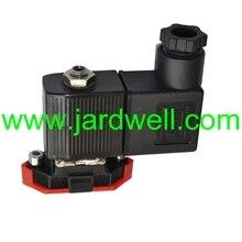 Электромагнитный клапан 1089-0702-09 (1089070209) Напряжение AC110V replecement воздушный компрессор запасные части для atlas copco