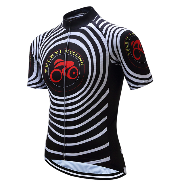 2018 SAIL SUN Bike Cycling Clothing Short sleeve Cycling Jersey Bicycle shirts Roupa ciclismo Sportswear Mtb outdoor bike jersey