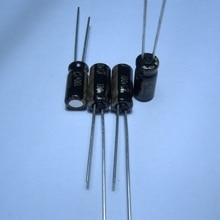 20pcs/50PCS New ELNA Cerafine 100v1uf audio capacitor copper feet audio super capacitor electrolytic capacitors free shipping 10pcs 20pcs elna cerafine 16v100uf copper feet audio capacitance audio super capacitor electrolytic capacitors free shipping