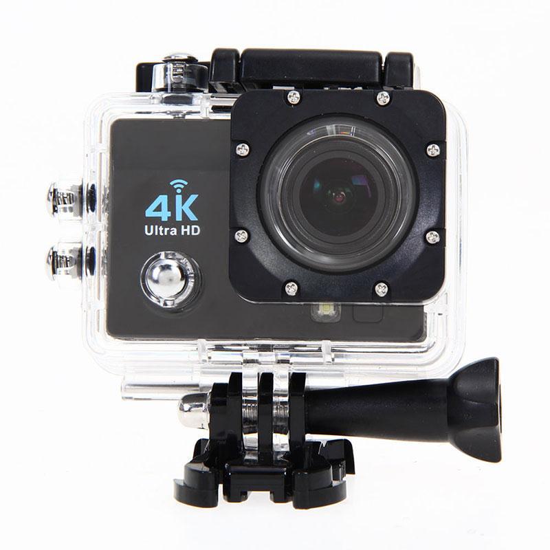 ФОТО Ultra HD 4K Wifi Sports Action Camera 1080P 2.0